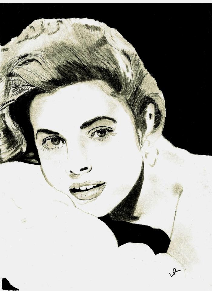 """""""Grace Kelly"""""""
